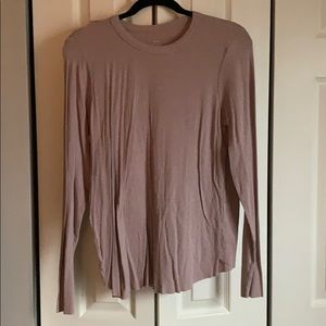American Eagle Dusty Rose Real Soft
